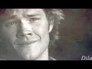 SAm Winchester || Mr.Puppy eyes
